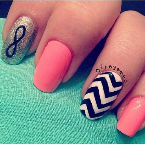 Cute nails designs tumblr 2014
