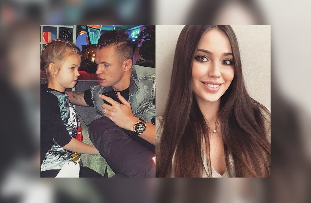 Жена дмитрия тарасова инстаграм