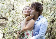Как понять что мужчина в тебя влюблен
