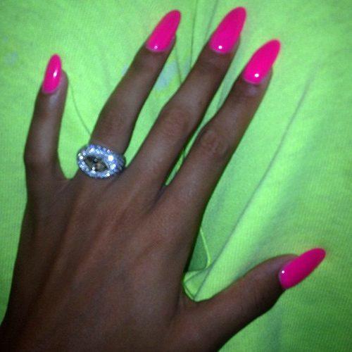Cassie nails