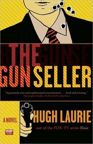 Gun seller hugh laurie