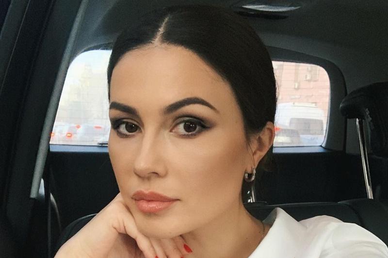 Ольга Ушакова назвала дочь необычным именем