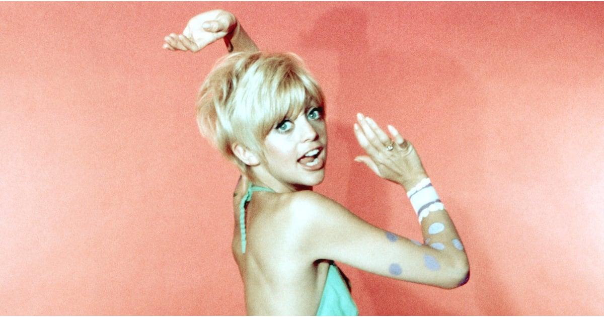 Goldie hawn in bikini