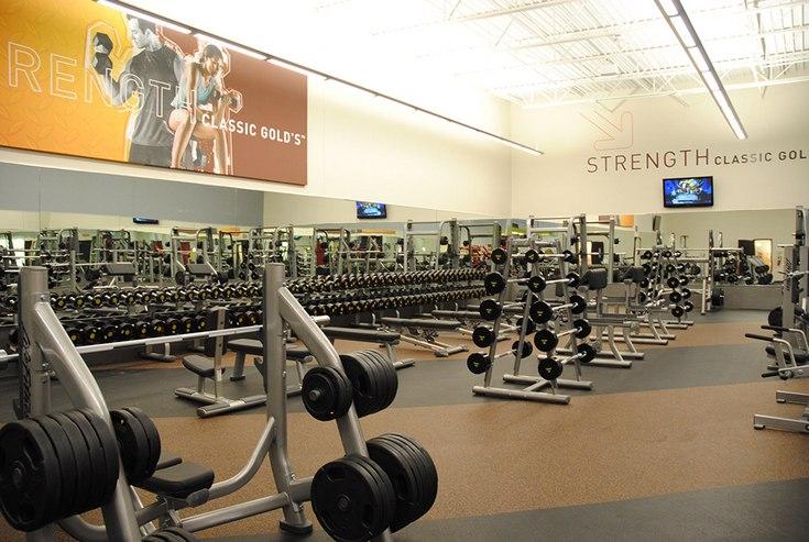 Сколько стоит открыть фитнес центр