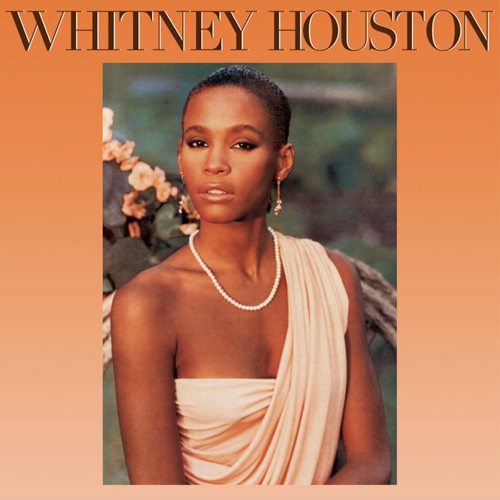 All of whitney houston lyrics