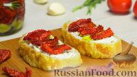 Фото к рецепту: Вяленые помидоры