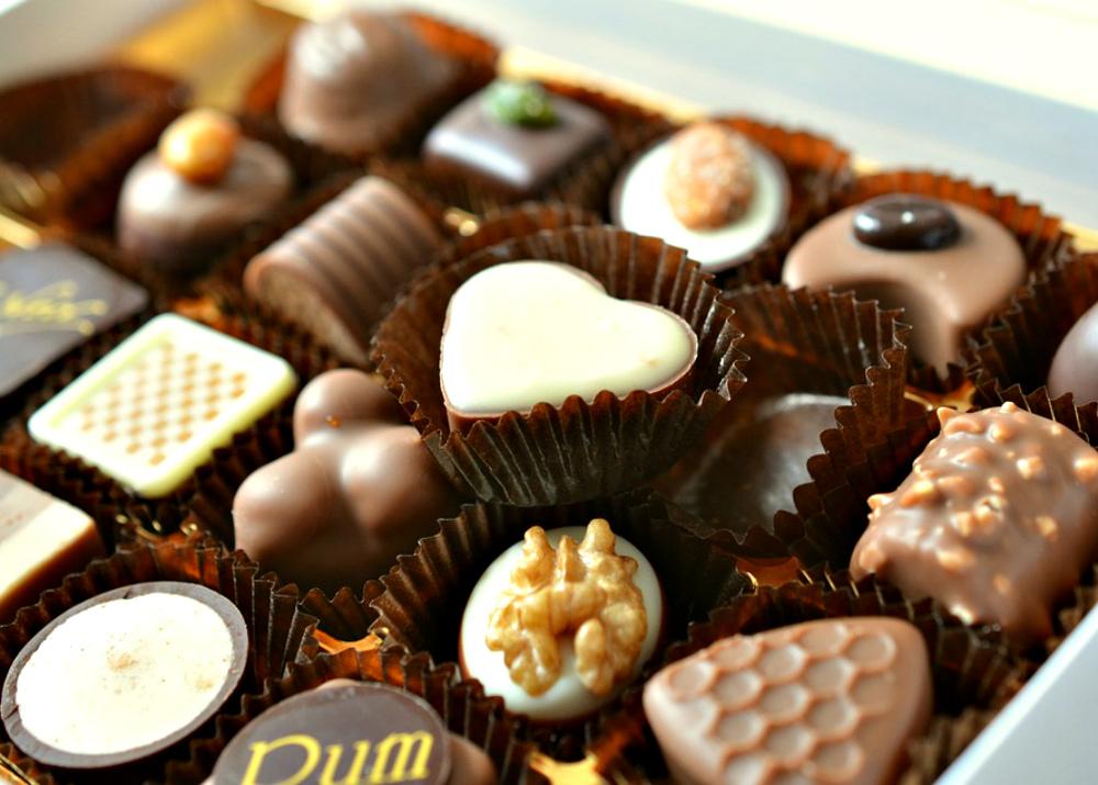Как открыть бизнес шоколадный