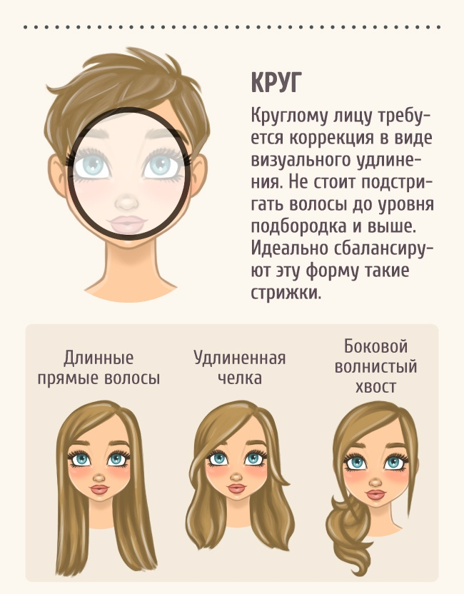 kak-podobrat-prichesku-po-forme-lica 2