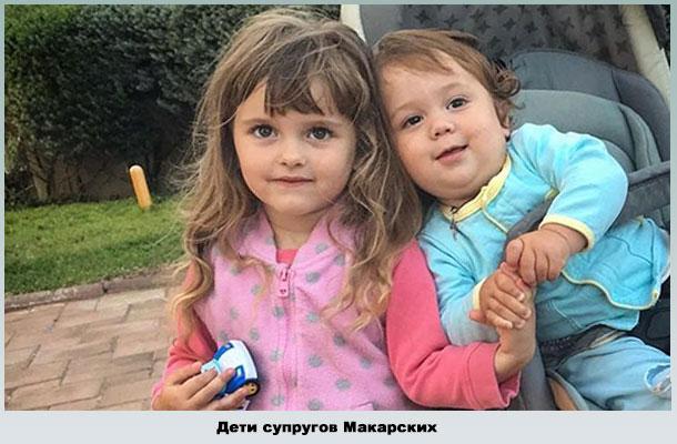 Маша и Иван