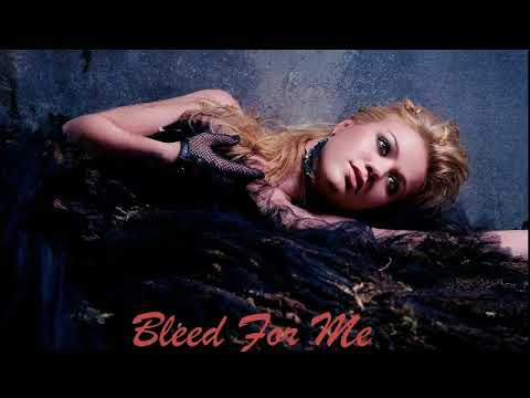 Bleed for me kelly clarkson