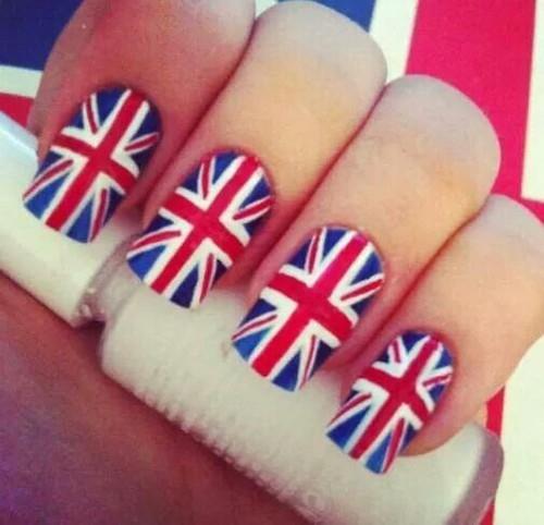 Nails uk