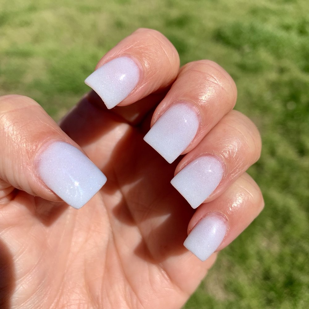 Nu nails dearborn heights