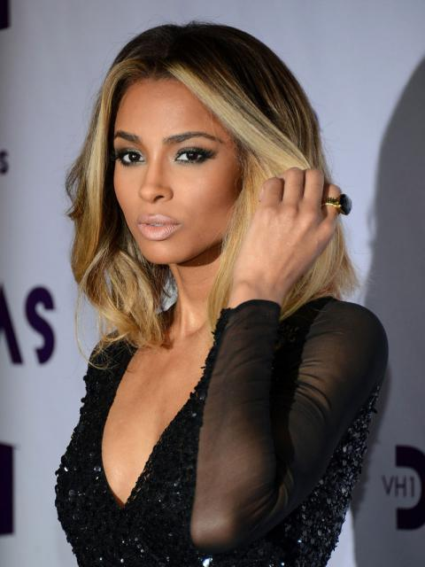 How old is ciara now