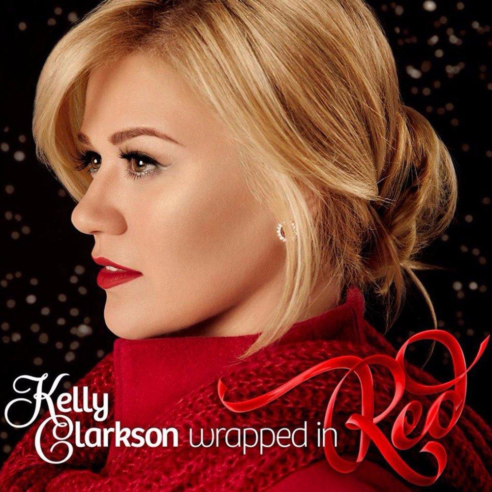 Kelly clarkson - christmas lyrics