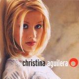 I will be lyrics christina aguilera