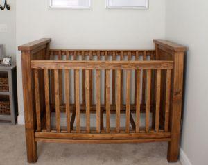 Building-a-Baby-Crib