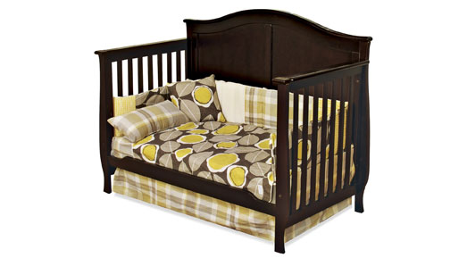 Childcraft-Camden-Crib
