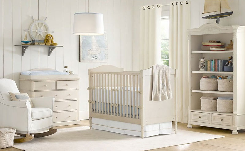 The 10 Best Baby Cribs: Mom's Choice