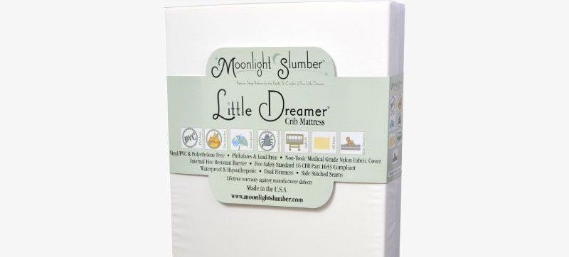 Moonlight Slumber Little Dreamer