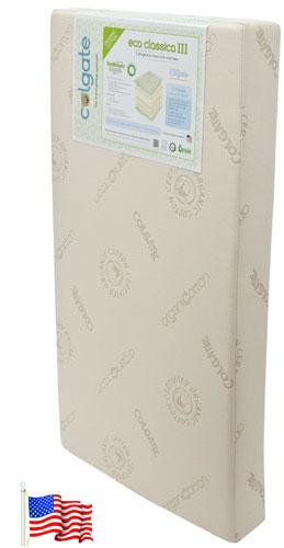simmons organic crib mattress. colgate eco classica iii dual firmness foam crib mattress simmons organic n