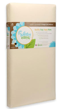 Lullaby-Earth-Super-Lightweight-Crib-Mattress