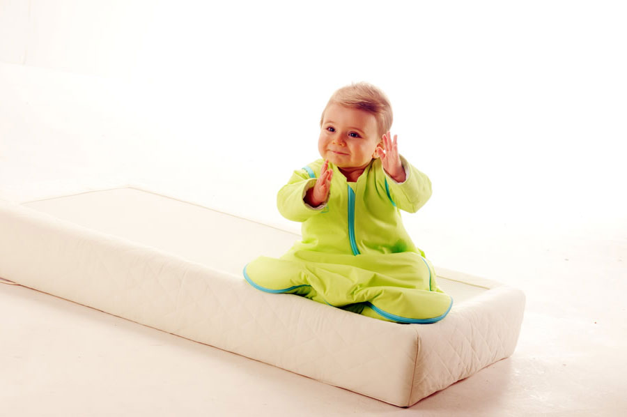 Go Organic? Why You Should Buy an Organic Crib Mattress