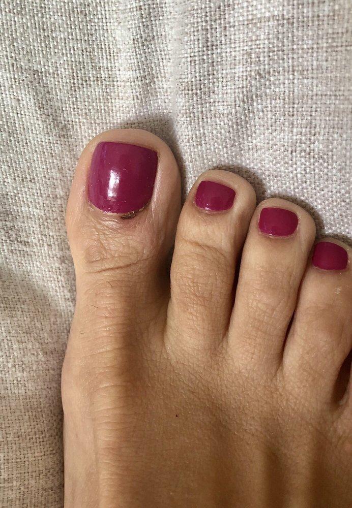 Blooming nails mohegan lake ny hours