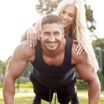 Какие мышцы работают при отжимании от пола