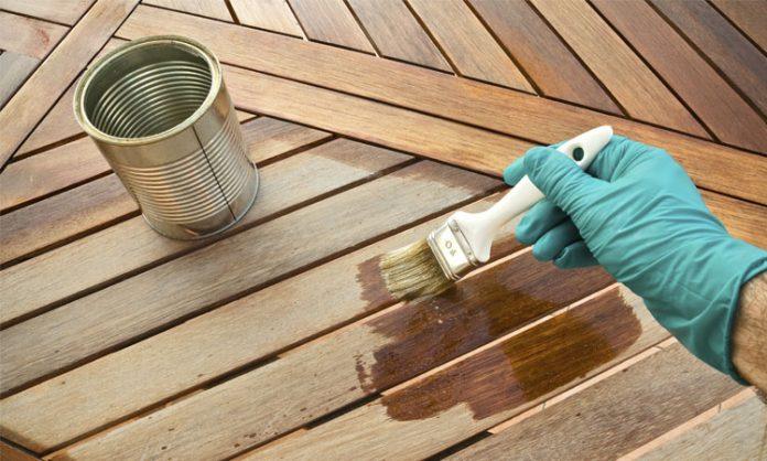 Cedar wood sealer reviews