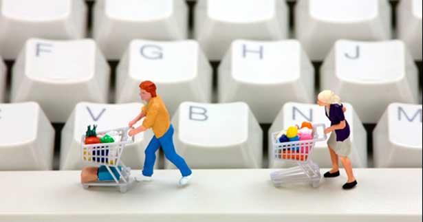 Идеи для малого бизнеса: онлайн торговля