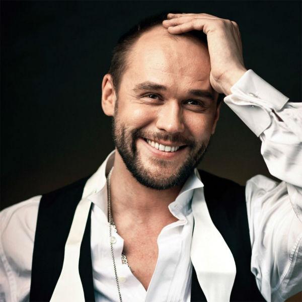 Популярные российские актеру мужчины