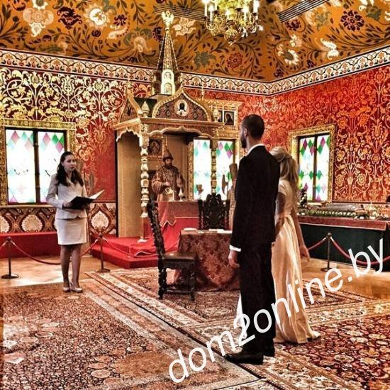 Елизавета кутузова вышла замуж свадебные фото