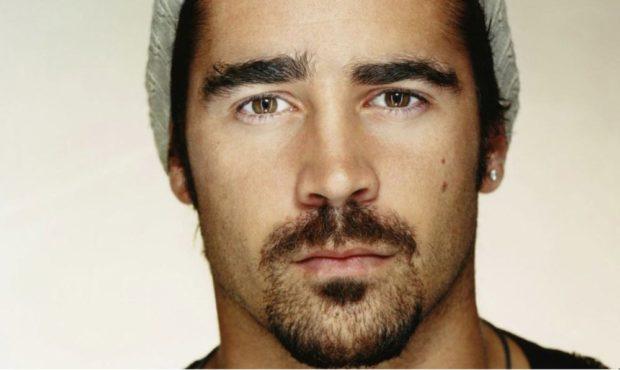 Бородатый мужчина фото