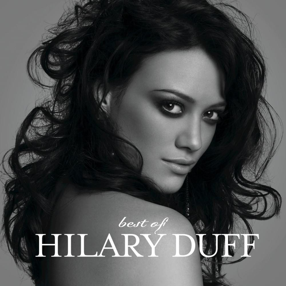 Hilary duff the best of