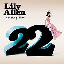 New lily allen album 2013