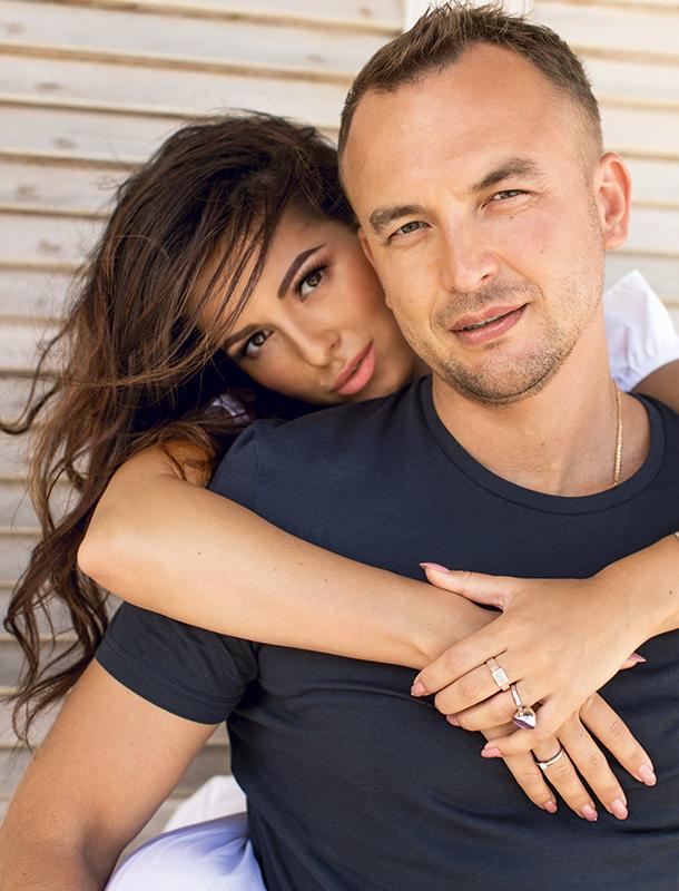 Нюша и Игорь Сивов свадьба