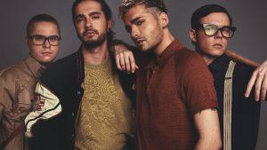 Tokio Hotel 2017 - Dream Machine Photoshoot by Lado Alexi