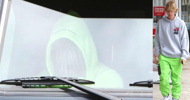 Джастин Бибер рыдает из-за разлуки с Селеной Гомес и другие подробности расставания сладкой парочки