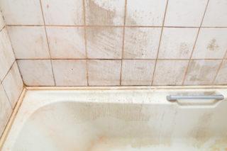 Чем очистить кафель в ванной от мыльного налета в домашних условиях