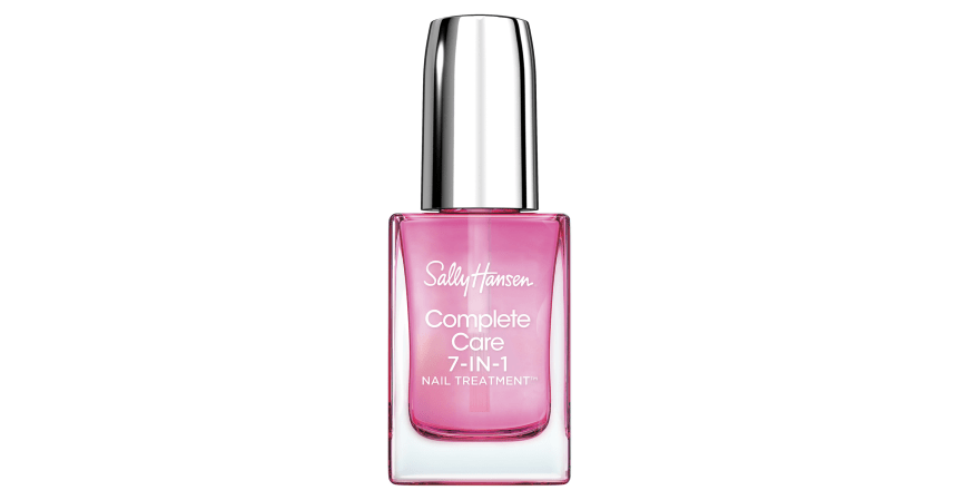 Sally hansen quick care strengthener for brittle nails