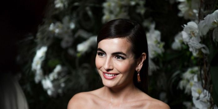 Is tebow dating camilla belle