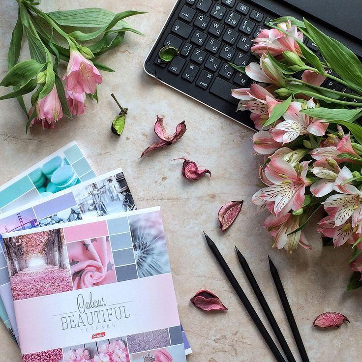 Инстаграм фото цветы