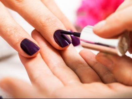 Gelfix nails