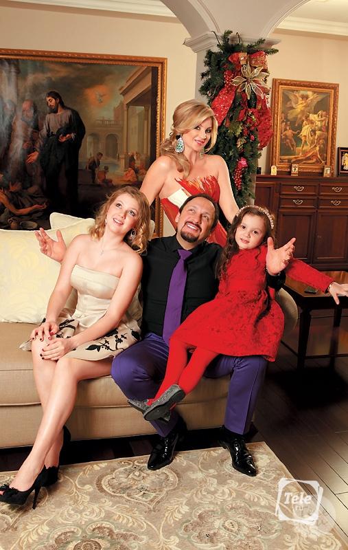 80 лучших фото Стаса Михайлова, его жены Инны Михайловой (Канчельскис), их детей