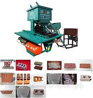 Мини завод по производству кирпича цена