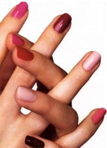 Custom nails san antonio