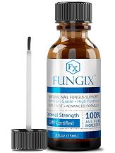 Best otc antifungal for toenails