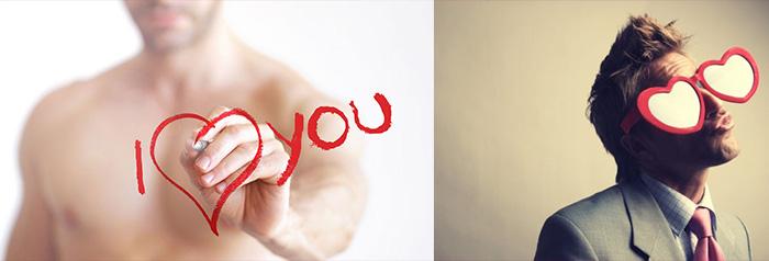 Как понять влюблен мужчина или нет