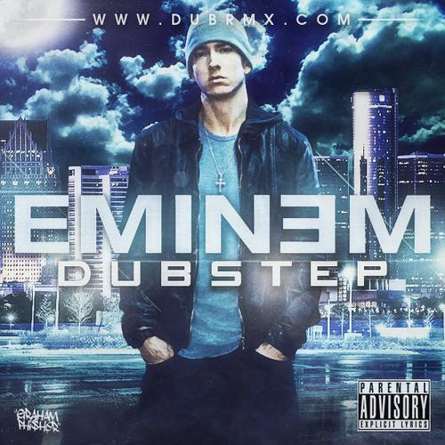Eminem dubstep album