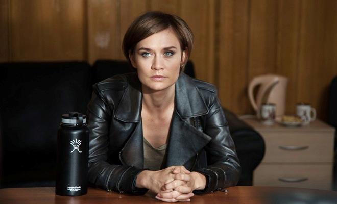 Мария Машкова в фильме «Вышибала»